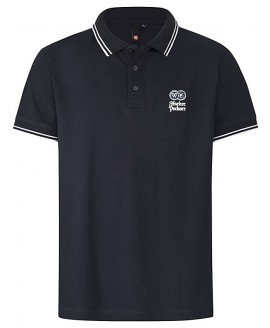 Hacker-Pschorr Polo-Shirt
