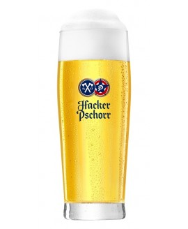 Hacker-Pschorr Gloria Becher 0,3l (6 Stk.)