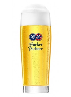Hacker-Pschorr Gloria Becher 0,5l (6 Stk.)
