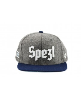 "Hacker-Pschorr ""Spezl Cap"" grey"