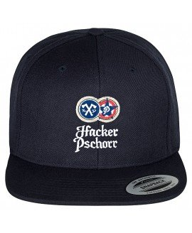 Hacker-Pschorr Basic Cap