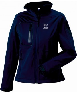 Hacker-Pschorr Softshell Jacket Women