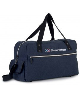 Hacker-Pschorr Travel Bag