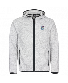 Hacker-Pschorr Hoody Fleece Jacket